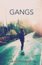 Gangs • a. I • (punk AU) by wonderlandwolf-5sos