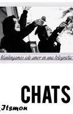 Chats-Camren. by _ItsMon