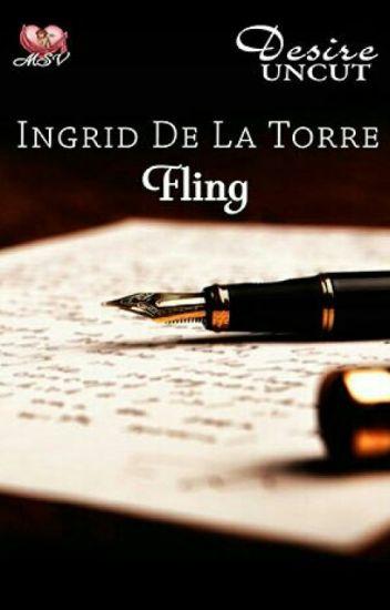 Fling (PUBLISHED - MSV Desire Uncut)