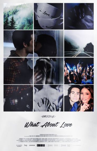 What about love? (Stalia)