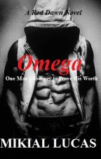 Omega (Completed) by sunflower8907