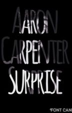 Aaron Carpenter Surprise by stephaniechristie2