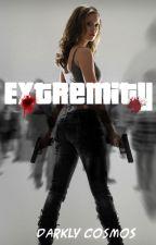 Extremity by DarklyCosmos