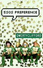 5SOS PREFERENCES by qwertyclifford