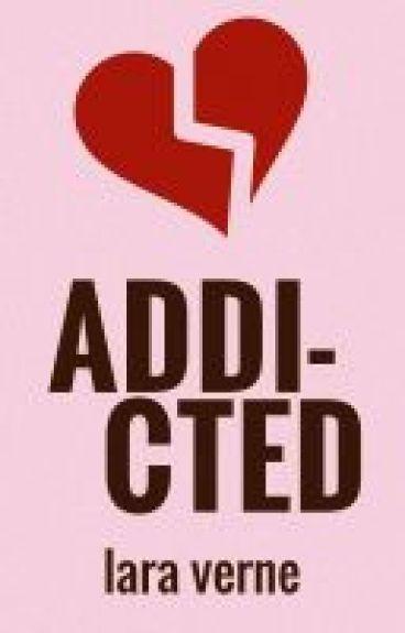 ADDICTED [BoyxBoy]