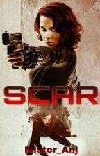 Scar by Mister_Anj