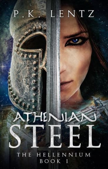 Athenian Steel (Sample only - full ebook FREE at...) by PKLentz