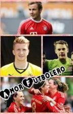 Amor Futbolero (Mario Götze, Manuel Neuer Y Tu) by ValentinaGotzeus