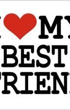 I Love You My Bestfriend by darkangel1629