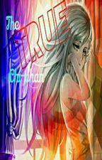 The True Chi-chan by ChinatsuChiyo