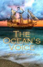 The Ocean's Voice- A Mermaid Story by TheJasmineDragon