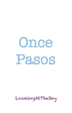 #OncePasos by LookingAtTheSky