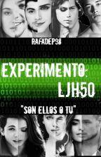 Experimento: LJH50 by RafaDEP