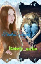 Broken Angel by JoshiShreya