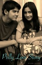 Prilly Love Story by marliyani2308