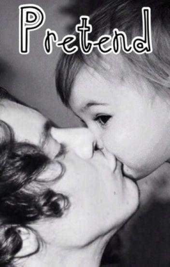 Pretend (Harry Styles) - Book 3