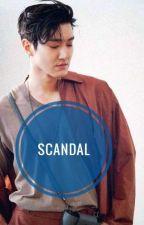 Scandal ♡//One Shot// Siwon x Ailee by Amy_Siwon