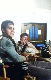 What We Were (The maze runner and Newt) by ttranscendent