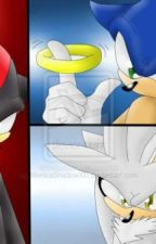 Sonic boys X Reader by Sonicsuperfan54