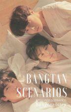 bts scenarios by bangtanistry