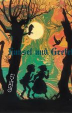 Hansel and Gretel by Geek13