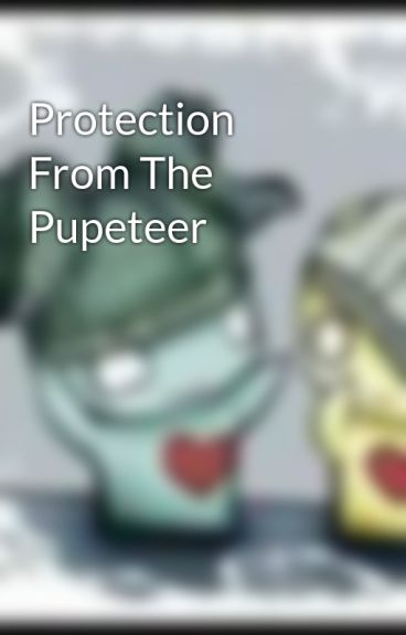 Protection From The Pupeteer by cherysh_doll