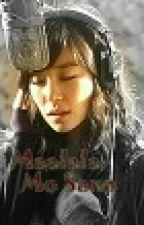 Maalala Mo Sana (ShortStory) by missPrimeraG