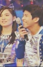 Young Parents in age of 14 (NashLene On-Going) by unknownaphrodite_