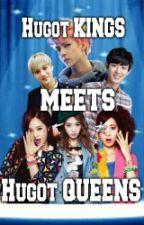 Hugot Queens meets Hugot Kings by DraEnixx