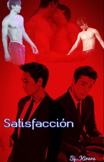 Satisfacción [HyukHae/EunHae] +18