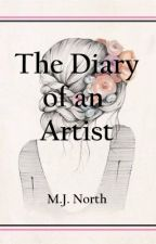 The Diary of an Artist by VinniMartinez