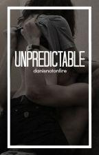unpredictable (danisnotonfire) by amazingphiI