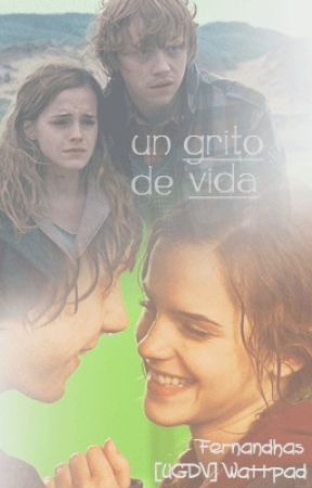 Un grito de vida [UGDV] by Fernandhas