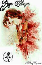 Rosa Negra  by xxClaryGreenxx