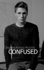 confused (Boyxboy) by JadeTheFurry