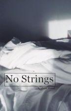 No Strings || Calum Hood by graphicharry