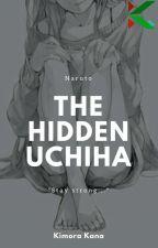 Sasuke lost long twin sister: The Hidden Uchiha by Kimora-sama