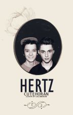 Hertz // g.c and a.b by cutehoran