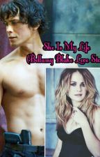 She Is My Life (Bellamy Blake Love Story) by ILoveYou-Biersack