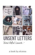 Unsent Letters by elcessa