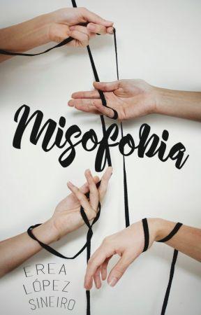 Misofobia [BL] by KawaiiGirlChan