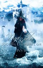 Nyx Potter si jocul umbrelor by orpheum