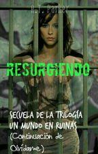Resurgiendo by TiaretParker