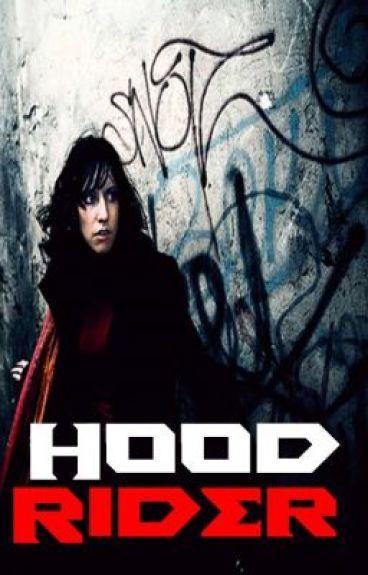 Hood Rider by FuzzySocks
