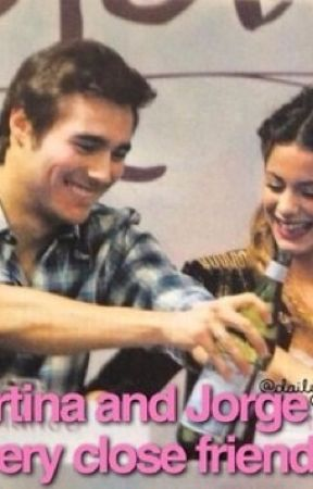 Friends or more than that?-A Violetta fanfic. by KristinaMancheva