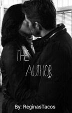 The Author by ReginasTacos