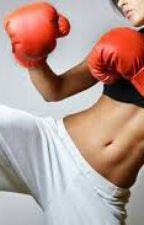 Boxing is my live by Selina2001_13