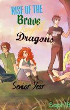 RotBTD: Senior year. Book 1. by _thatwriter_