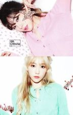 [LONGFIC][TAENY] BAD GIRL BUT GOOD LOVER |R| by AlexTyn