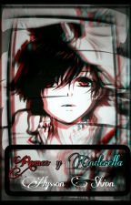 """Romeo y Cinderella"" kuroshitsuji Cielxlectora by AlyssonShion"